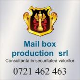 MAIL BOX PRODUCTION SRL