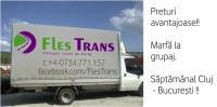 Fles Trans Cluj