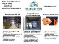 S.C. Wood Stick S.R.L