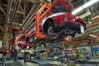 Nissan Linie Fabricatie